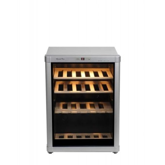 Fujidenzo WC-43 AW 8.0 cu.ft. Wine Cooler (White) Price Philippines