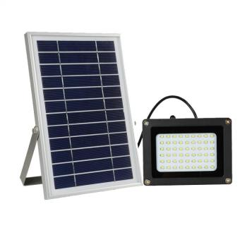 Harga Y&H A071 Solar LED High Integrated Spot Lights 54 LEDs Solar Flood Light - intl