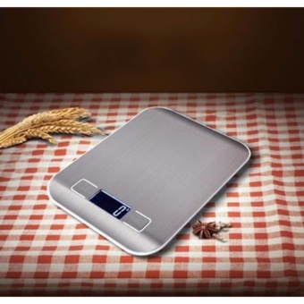 Pronto 5000g Digital Kitchen Scale Best for Kitchen, Food and Jewelry Shops Price Philippines