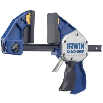 Harga Irwin Quick-Grip XP 6-inch One Handed Bar Clamps / Spreaders