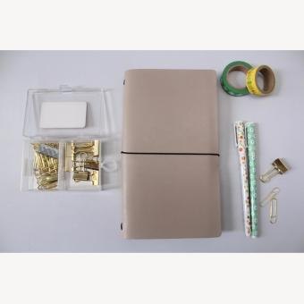 Harga Quest Journals (Cool Taupe)