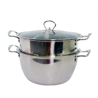 Micromatic 26cm Steamer Pot Price Philippines