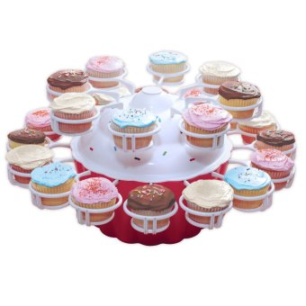 Cupcake Merry Go Round Price Philippines