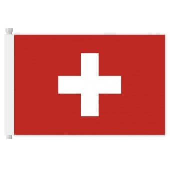 144*96cm Flag of Switzerland national flag country flag banners indoor outdoor sports events show wedding staged flag pennants Multicolor (Intl) Price Philippines