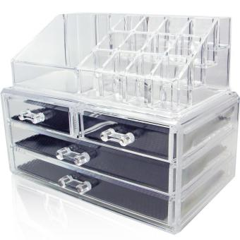 Makeup Cosmetic Organizer Price Philippines
