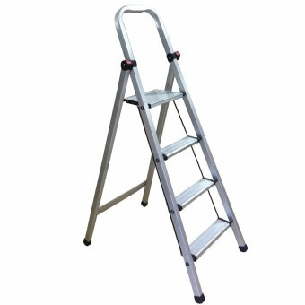 4-Step Ladder Aluminum Alloy Price Philippines