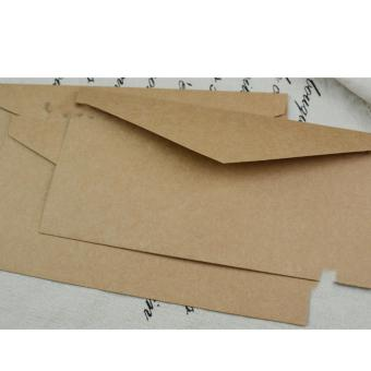 Brown High Quality Colored Envelope Price Philippines