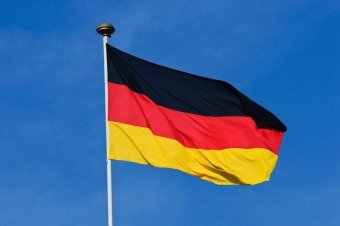 New large 3x5FT German flag the Germany National Flag Polyester Banner Price Philippines