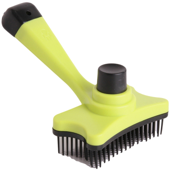 Hanyu Remove Hair Comb for Pet Cat Dog Green Price Philippines