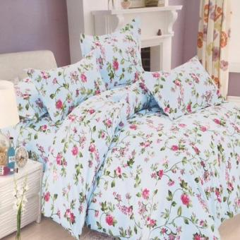4PC PRINTED BEDSHEETS ALONZO Price Philippines