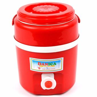Danica 867 Water Jug (Red) Price Philippines