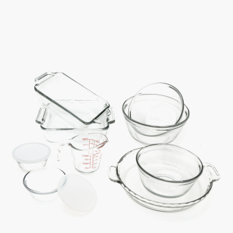 Anchor Oven Basics 11-piece Bake Set Price Philippines