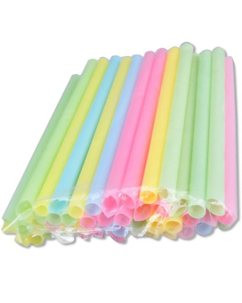 Gracefulvara 33 Pcs Bubble Tea Smoothies Milk Shake Party Drinking Straws Pipe Price Philippines