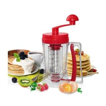 New 2017 Shop Hong Kong Manual Pancake Machine & Dispenser (Red) Price Philippines