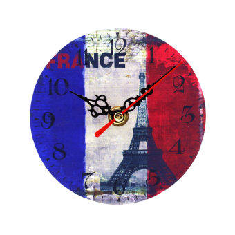 Wallmark Paris France Table Clock Price Philippines