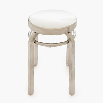Harga SM Home Marley Stainless Steel Stool