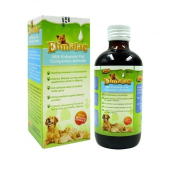 Harga Papi Enmalac Milk Enhancer for Companion Animals