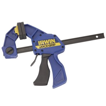 Harga Irwin Quick Change 6-Inch One Handed Bar Clamps / Spreaders