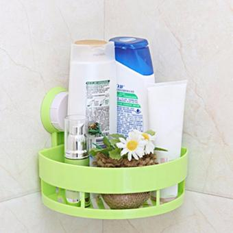 New 2017 Hong Kong Lock Vacuum 5kg Toilet Kitchen Organizer (green) Price Philippines
