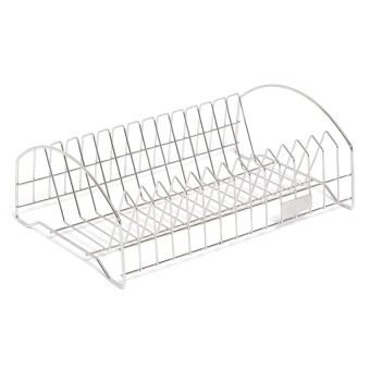 Rosette Italia Stainless Add-On Wire Basket for Plates Price Philippines