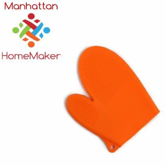 Harga Manhattan Homemaker Silicone Oven Glove