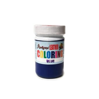 Harga Royal Blue - Marlon Leather Paint