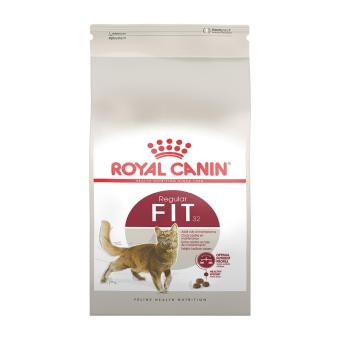 Harga Royal Canin Fit 32 Cat Food 2kg
