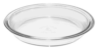 Anchor Hocking No.88819 10in. Salad Plate (Clear) Price Philippines