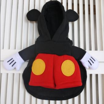 Harga Mickey Mouse Costume