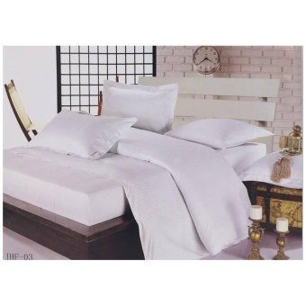Hotel Quality Bedsheet Set King Price Philippines
