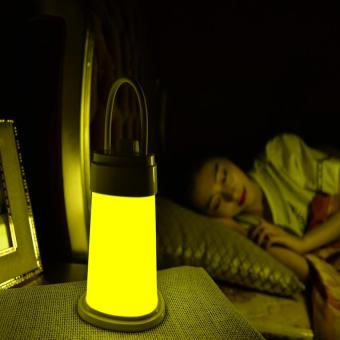 Harga Stepless Dimming LED Night Light - intl
