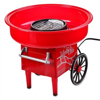 Carnival Cotton Candy Maker CCM-500(Red) Price Philippines