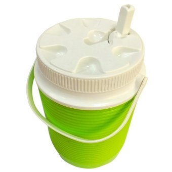 "9.5"" Tall Portable Water Cooler Jug 3L (20092 LightGreen) Price Philippines"
