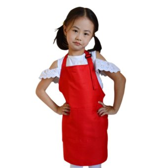 Harga Kitchen Multifunctional Kid''''s Apron'''