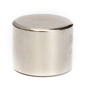 N52 Strong Round Cylinder Magnet 25x20mm Rare Earth Neodymium Price Philippines