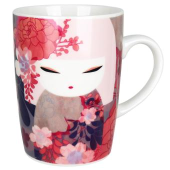 Harga Kimmidoll Bone China Mug- CHIKA