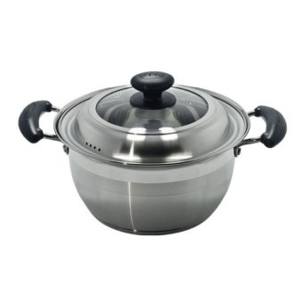 Harga Angel Sauce Pot 20cm