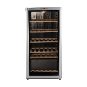 Harga Fujidenzo WC-70 AW 8.0 cu.ft. Wine Cooler (White)