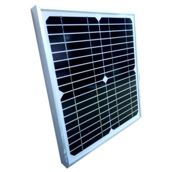 10W Mono Solar panel Price Philippines