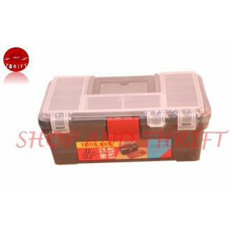 "32cm 12.5"" Tool Box MJ-2002 Toolbox Price Philippines"