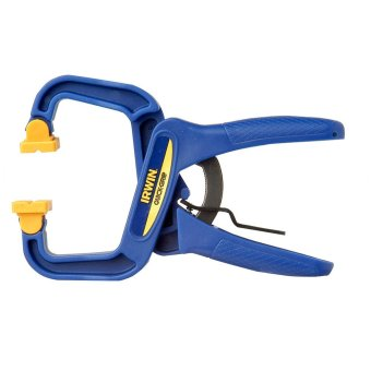 Harga Irwin Quick-Grip 59400CD 4-Inch Handi-Clamp