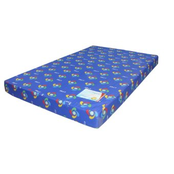 Harga Jolly Eco Comfort Foam 4x60x75 - BLUE