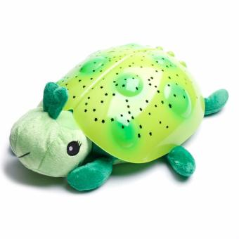 Harga Lady Bug Night Light (Green)