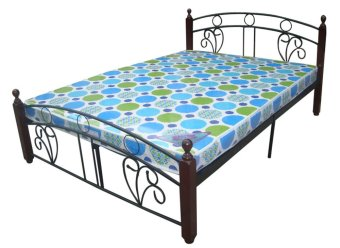 Levites Wooden Post Bed 54 Price Philippines