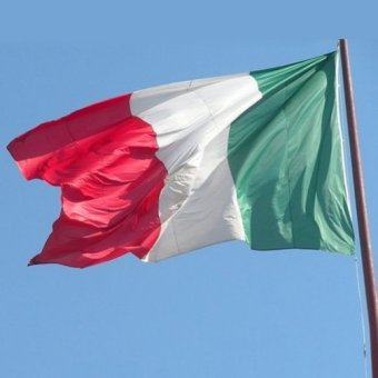 New large 3'x5' Italian flag the Italy National flag ITA- - intl Price Philippines
