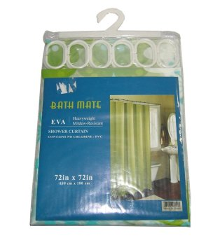 EVA Shower Curtain EVA-SC Price Philippines