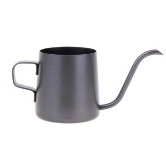 Stainless Steel Hand Punch Pot Coffee Pot - intl Price Philippines