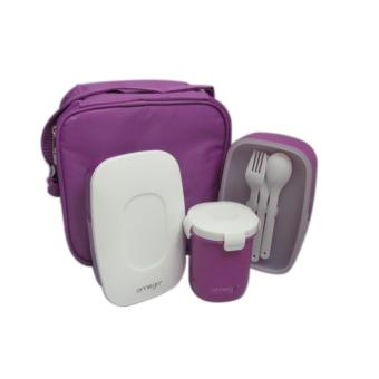 Omega Portable Lunch kit Price Philippines