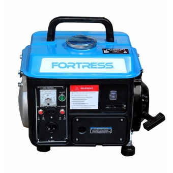 Harga Fortress FPGG950 Portable Generator 950W (Blue)