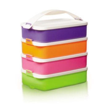 Harga Tupperware Click To Go